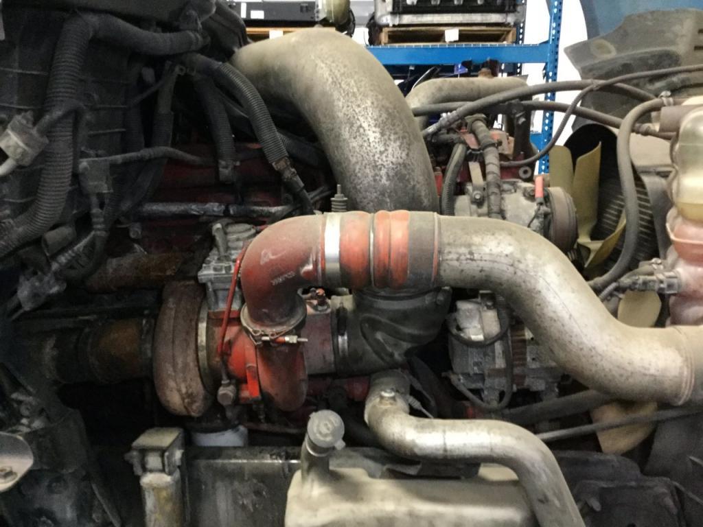 Used Engine Assembly for 2011 INTERNATIONAL PROSTAR 12000.00 for sale-57197481