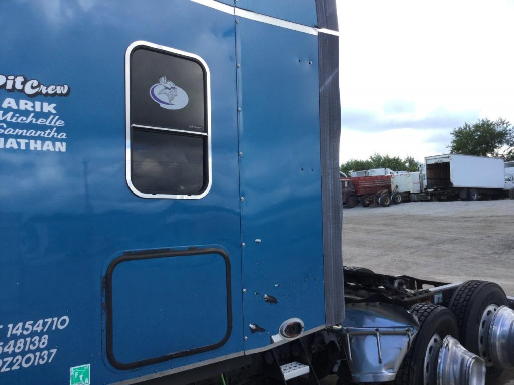 Used Fairing for 2007 FREIGHTLINER COLUMBIA 120 150.00 for sale-57226021