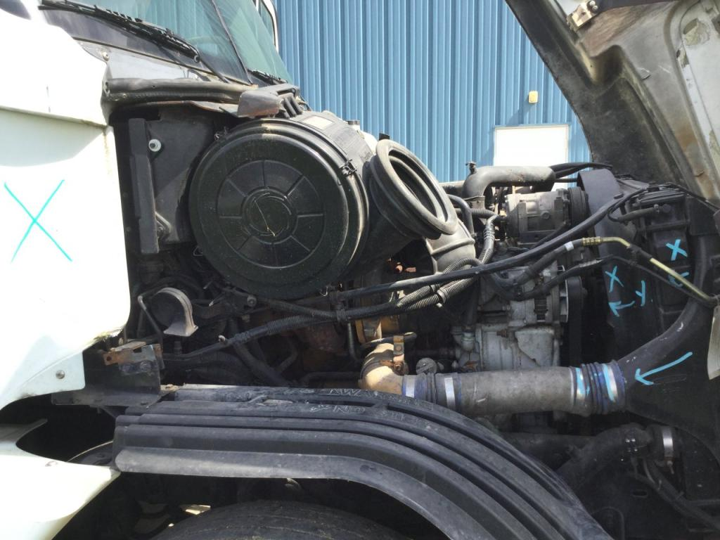 Used Engine Assembly for 2001 FREIGHTLINER C120 CENTURY 9000.00 for sale-57197531