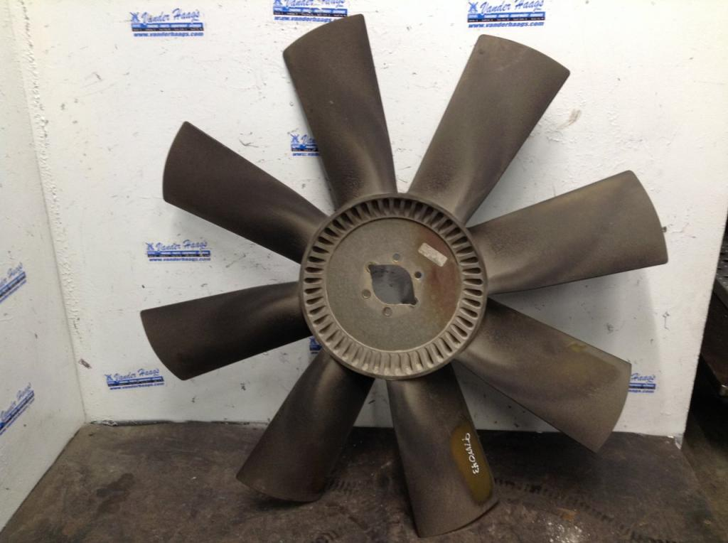 Used Fan Blade for 1997 VOLVO WCA 75.00 for sale-57239511