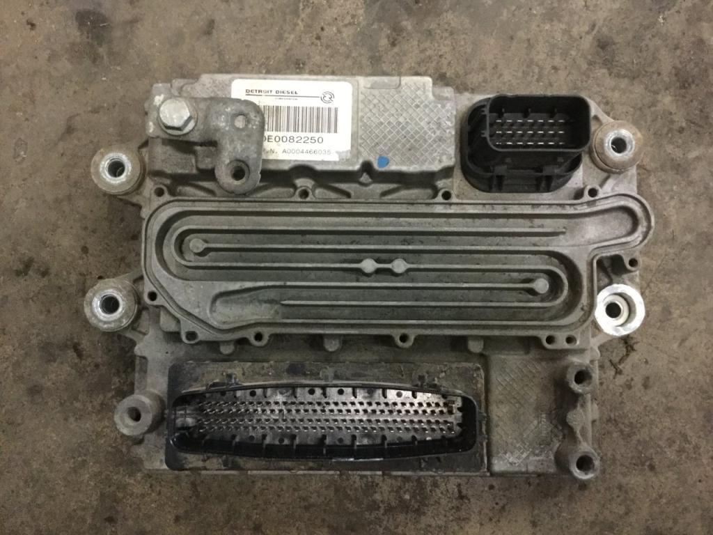 Used Engine Control Module (ECM) for   800.00 for sale-57203931