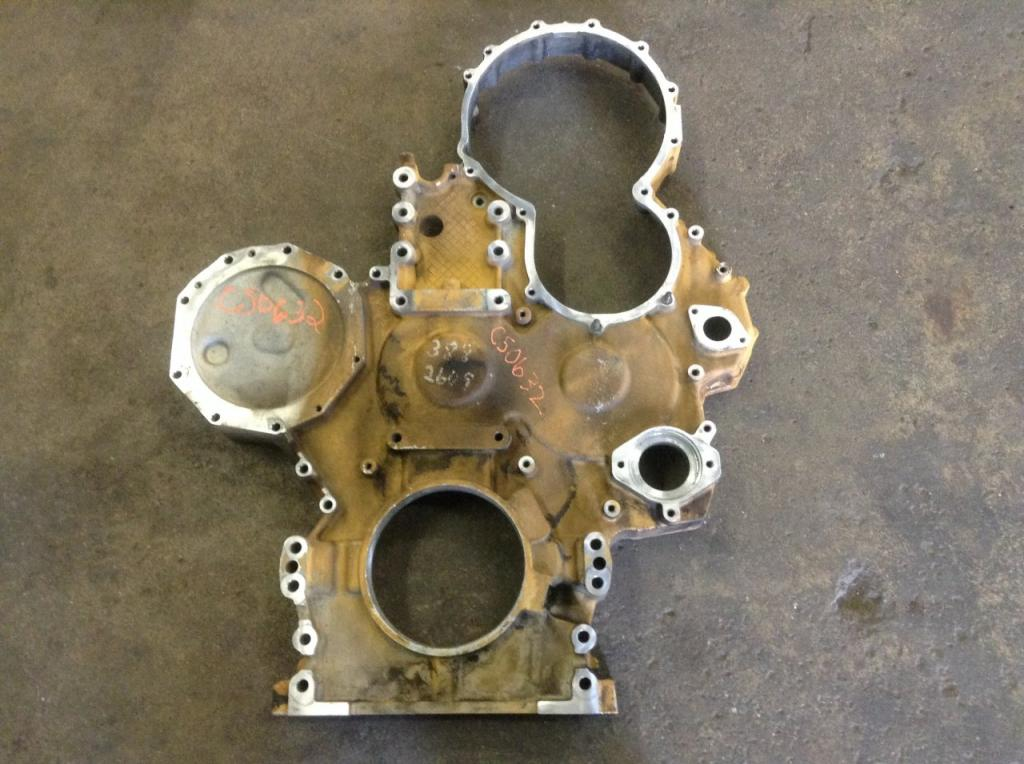 Used Engine Timing Cover for 2007 FREIGHTLINER C120 CENTURY 950.00 for sale-57214531