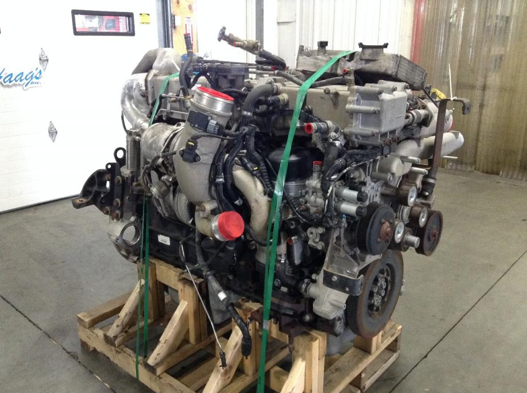 Used Engine Assembly for 2012 INTERNATIONAL PROSTAR 11500.00 for sale-57198761
