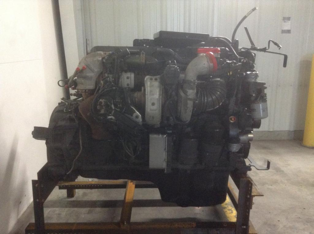 Used Engine Assembly for 2013 KENWORTH T660 14500.00 for sale-57196891