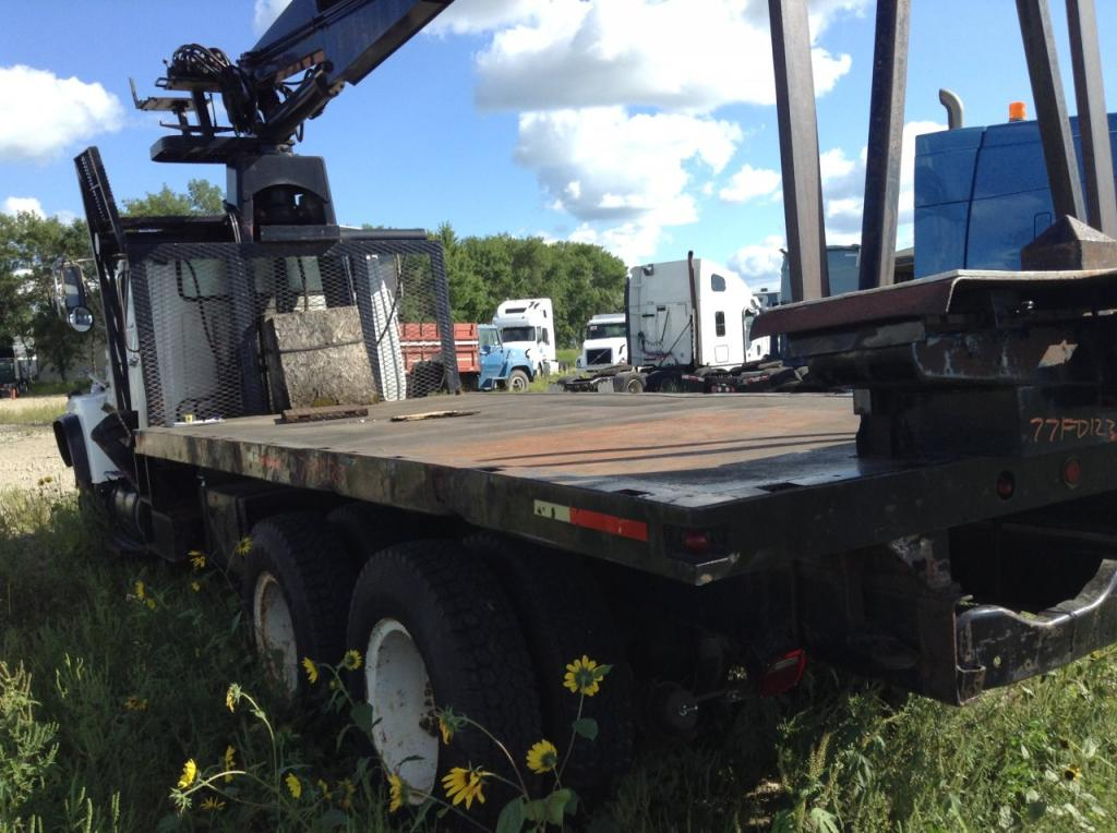 Used Parts for 1977 Ford LT9000 3000.00 for sale-57216321