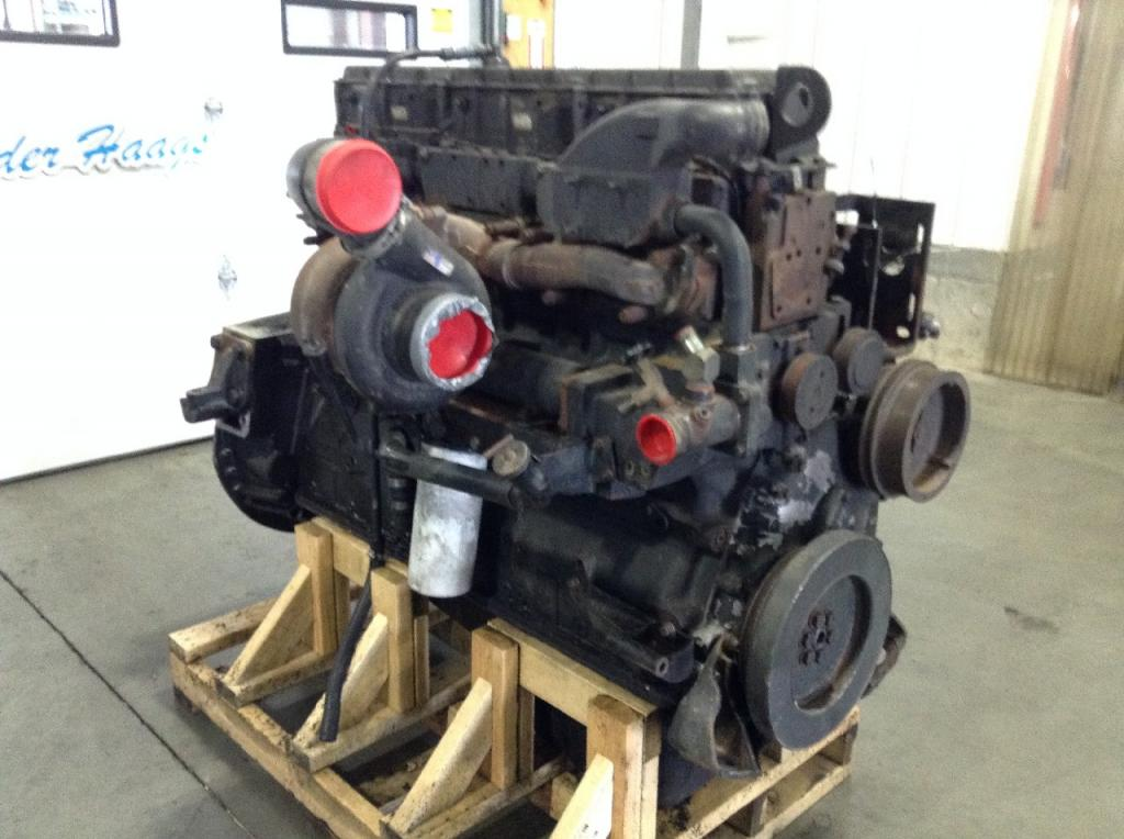 Used Engine Assembly for 2001 INTERNATIONAL 9100 5000.00 for sale-57197161