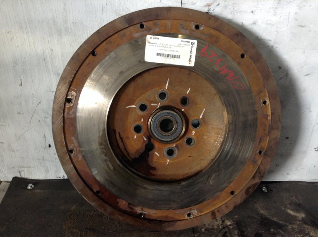 Used Flywheel for 2007 FREIGHTLINER COLUMBIA 112 250.00 for sale-57277151