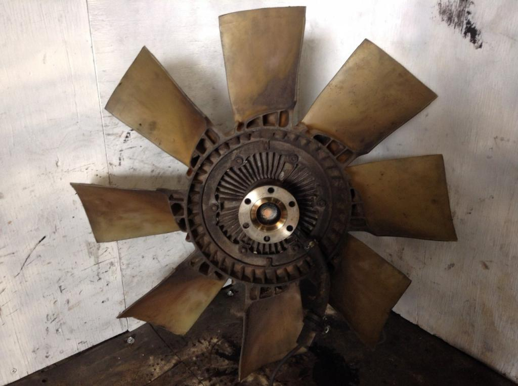 Used Fan Clutch for 2004 MACK CX613 400.00 for sale-57242351