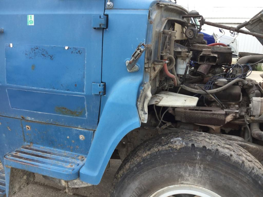Used Fender for 1973 Ford LN750 75.00 for sale-57258471