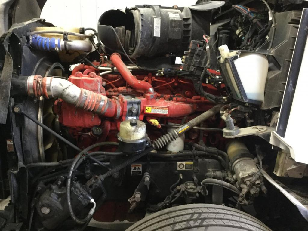 Used Engine Assembly for 2014 KENWORTH T660 15500.00 for sale-57198961