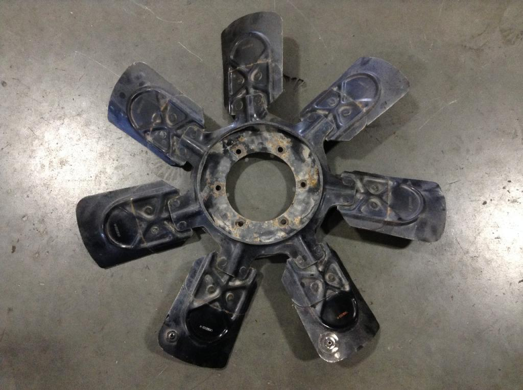 Used Fan Blade for 1998 CHEVROLET C7500 100.00 for sale-57238281