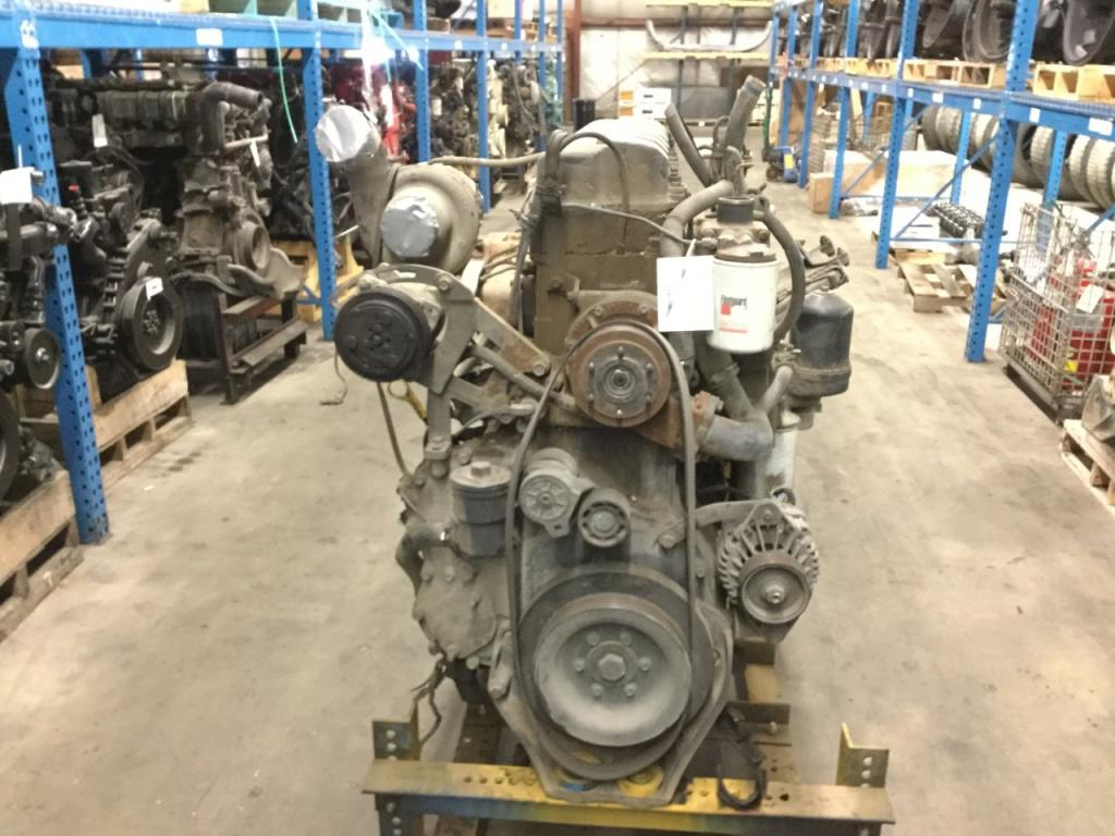 Used Engine Assembly for 2001 MACK RD600 7000.00 for sale-57194231