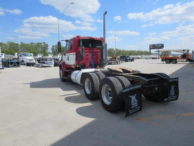 Tractor 2007 INTERNATIONAL 8600 for sale-55818421