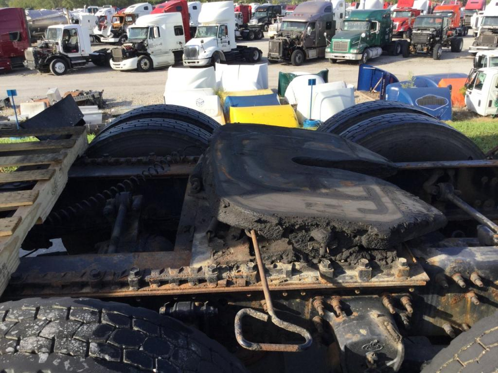 Used Fifth Wheel for 2006 MACK CXN 450.00 for sale-57271511