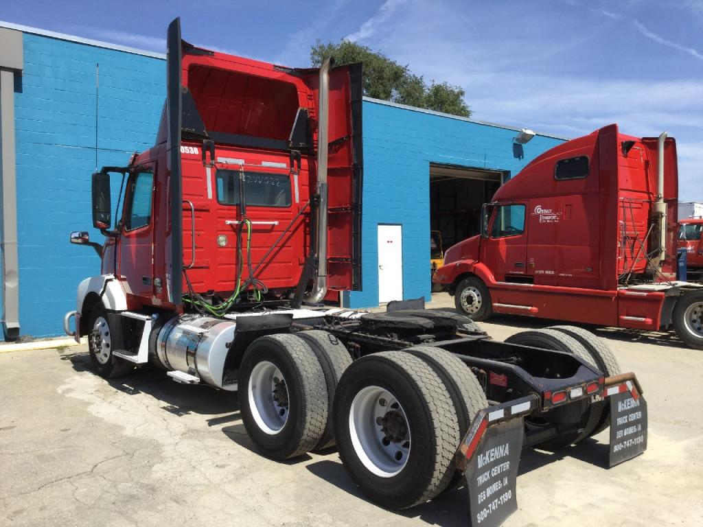 Used Engine Assembly for 2012 VOLVO VNL 9500.00 for sale-57196231