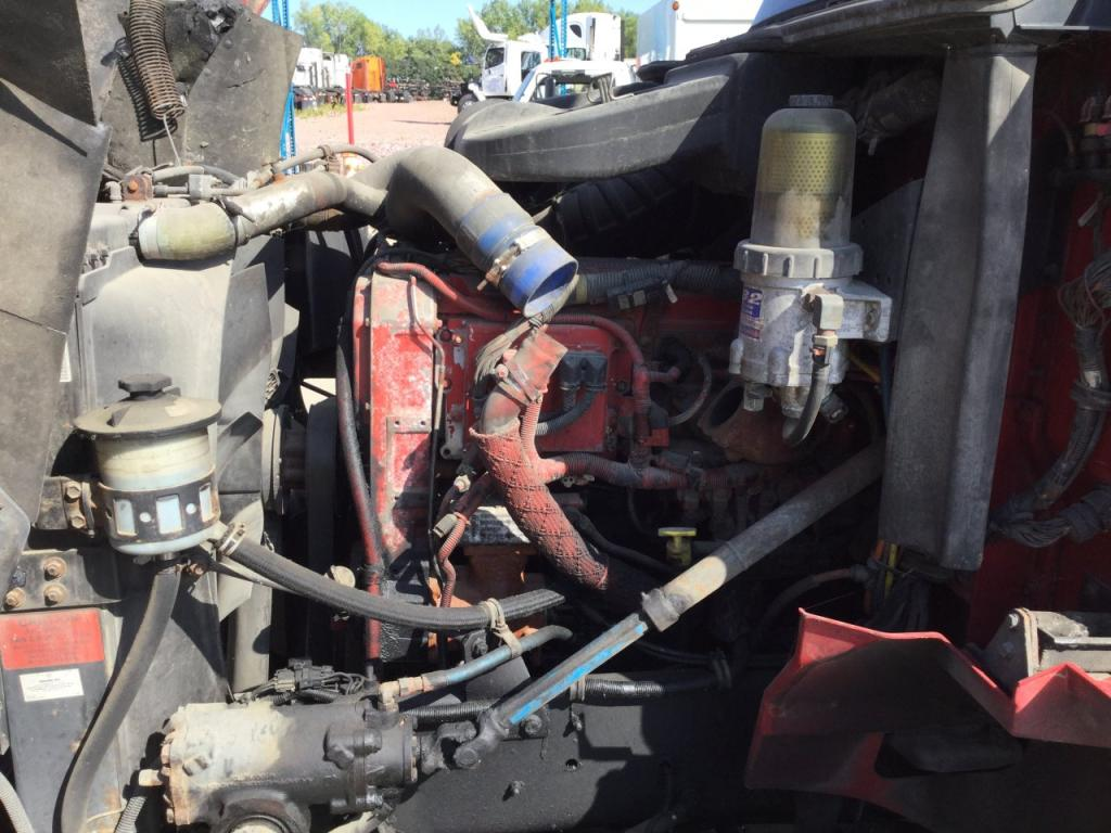 Used Engine Assembly for 2006 INTERNATIONAL 9200 10000.00 for sale-57197541