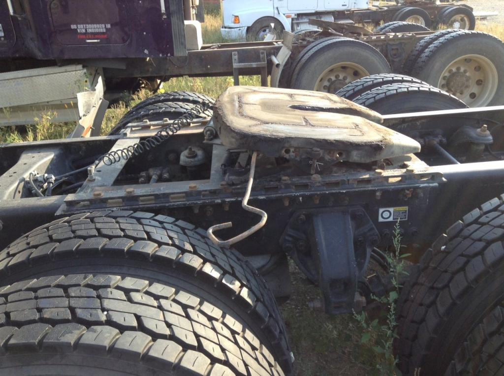 Used Fifth Wheel for 2011 KENWORTH T660 450.00 for sale-57271561