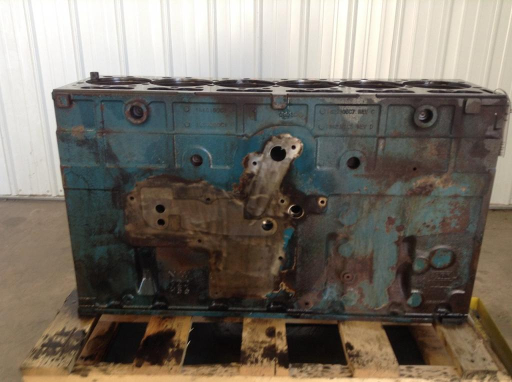 Used Engine Block for 2006 INTERNATIONAL 7400 1500.00 for sale-57202691