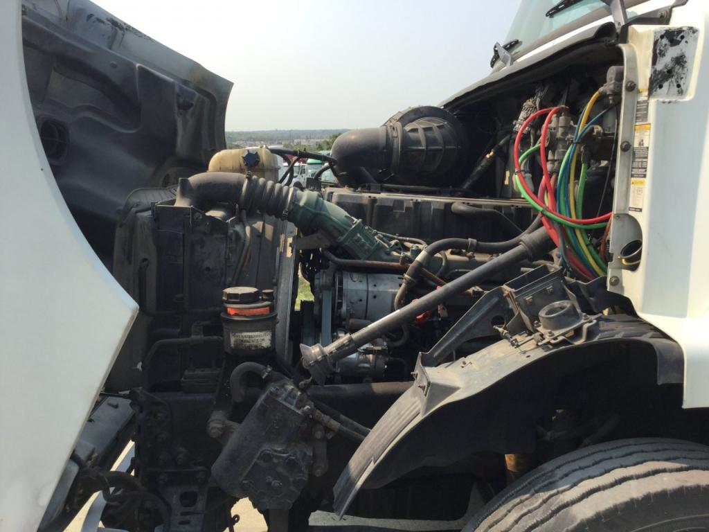 Used Engine Assembly for 2003 VOLVO VNM 4500.00 for sale-57194691