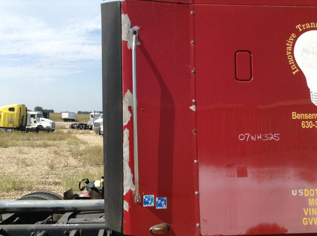 Used Fairing for 2007 FREIGHTLINER C120 CENTURY 150.00 for sale-57226451