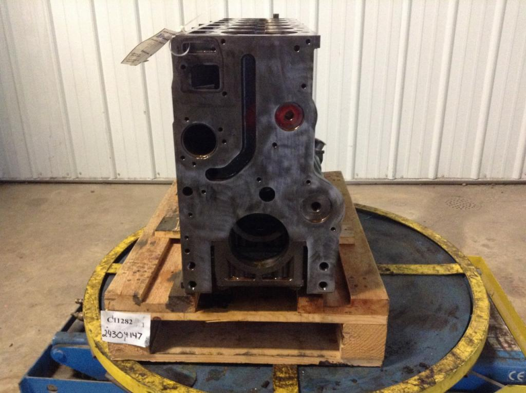 Used Engine Block for   1600.00 for sale-57202651