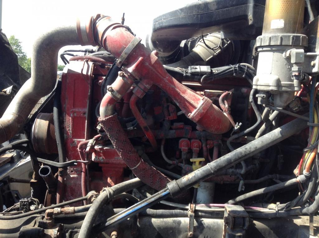Used Engine Assembly for 2006 INTERNATIONAL 9400 8000.00 for sale-57196061