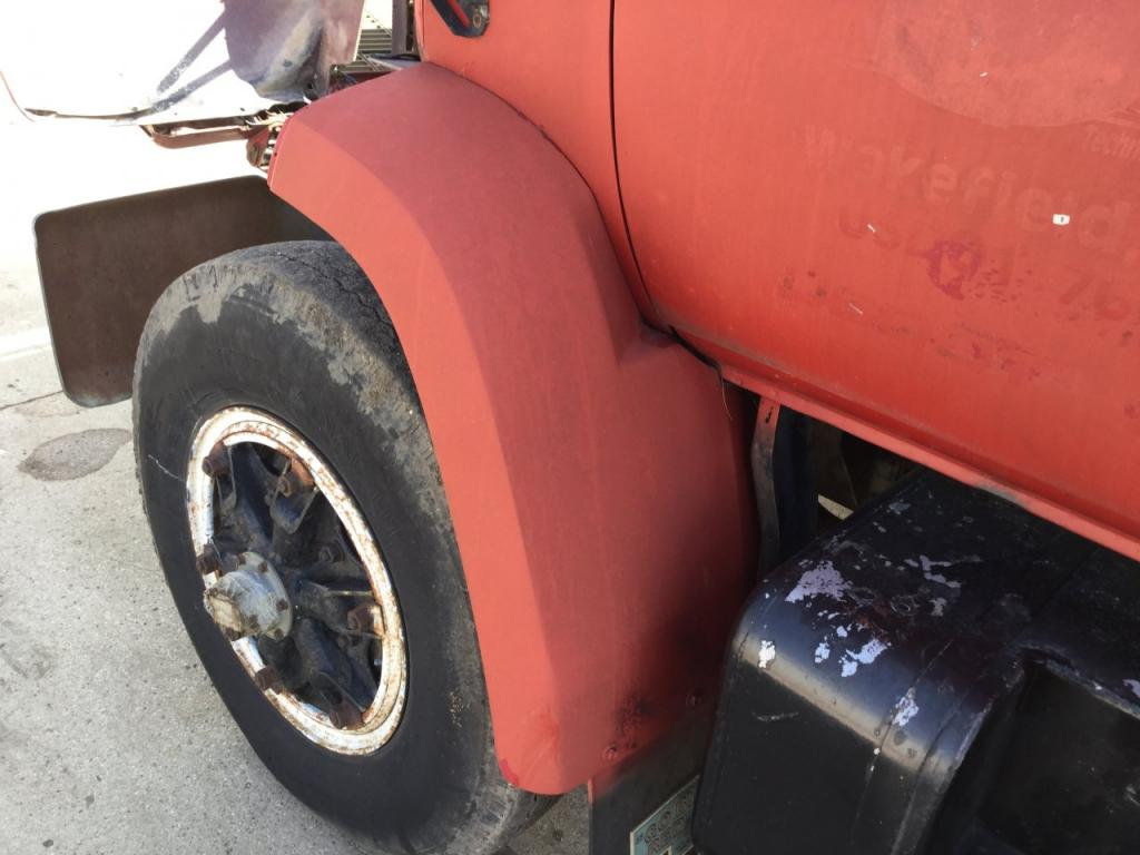 Used Fender for 1983 CHEVROLET KODIAK 100.00 for sale-57259011