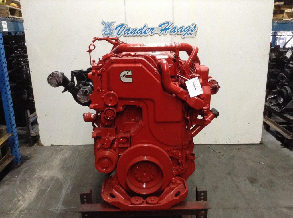 Used Engine Assembly for 2016 INTERNATIONAL PROSTAR 17500.00 for sale-57198531