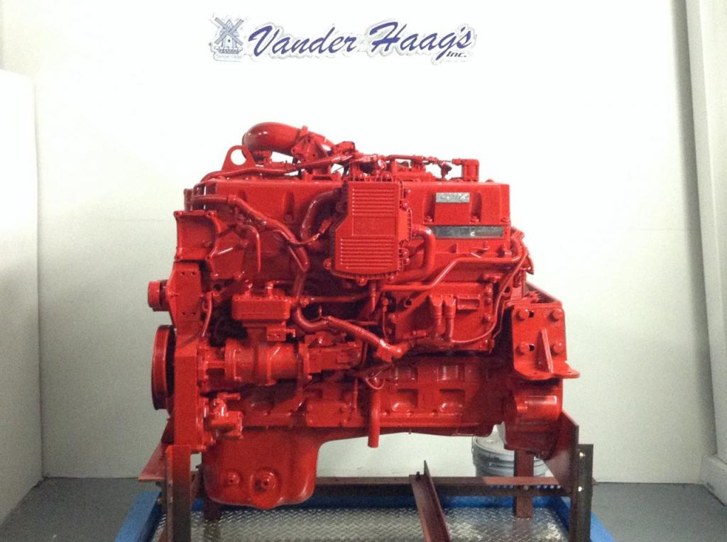 Used Engine Assembly for 2009 PETERBILT 384 10500.00 for sale-57196321