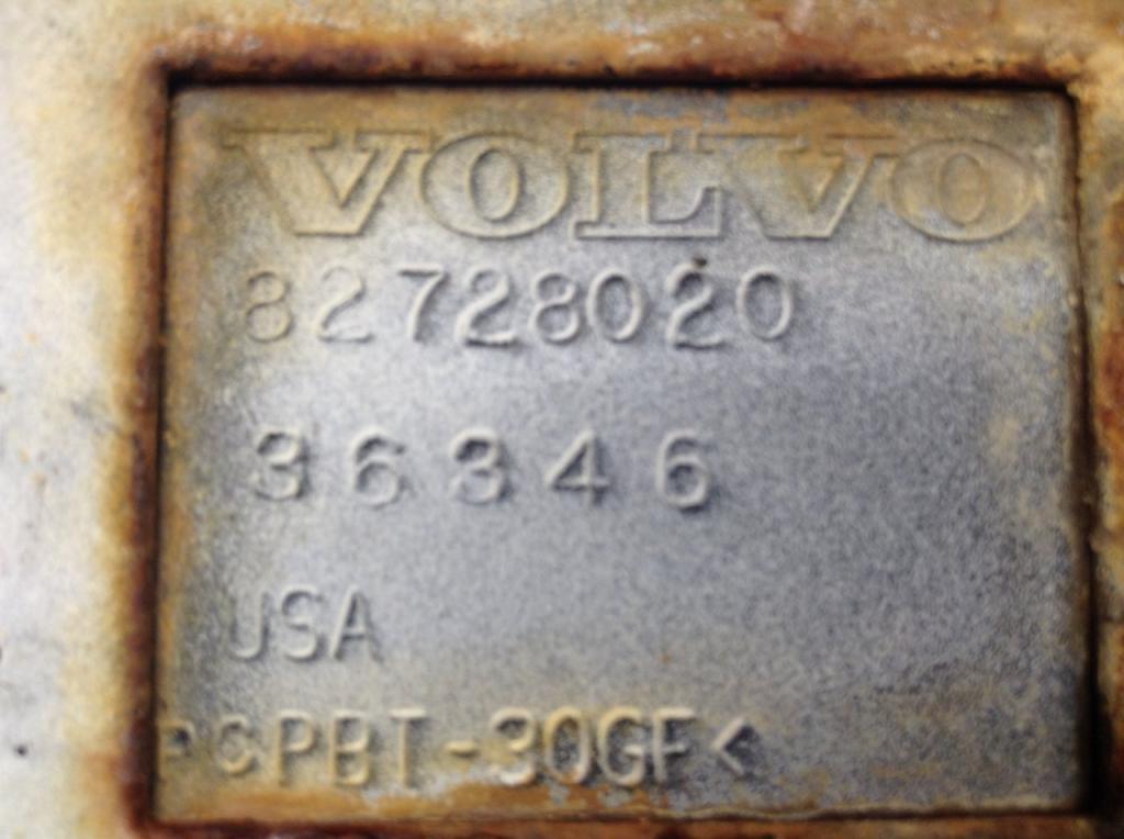 Used Fairing for 2007 VOLVO VNL 75.00 for sale-57220441