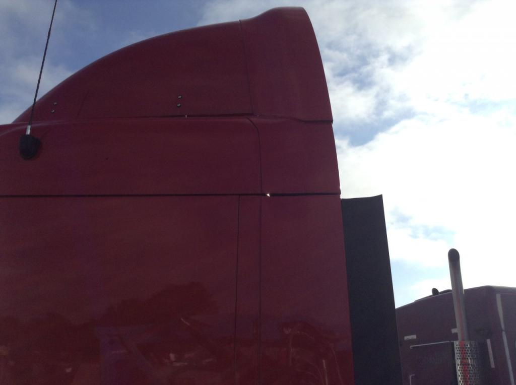 Used Fairing for 2012 PETERBILT 587 200.00 for sale-57226421