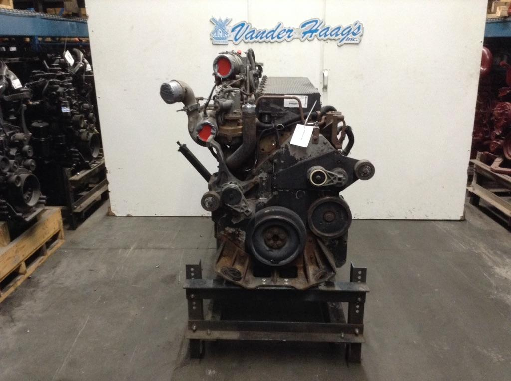 Used Engine Assembly for 2006 INTERNATIONAL 8600 6000.00 for sale-57194901
