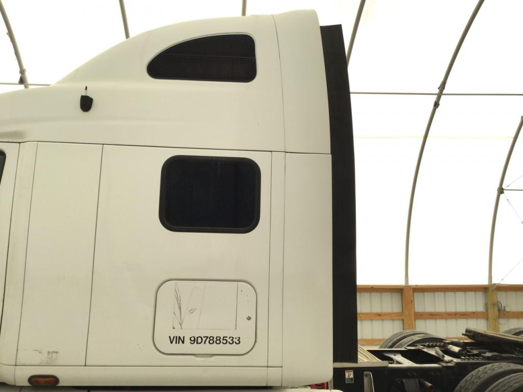 Used Fairing for 2009 PETERBILT 387 250.00 for sale-57234911