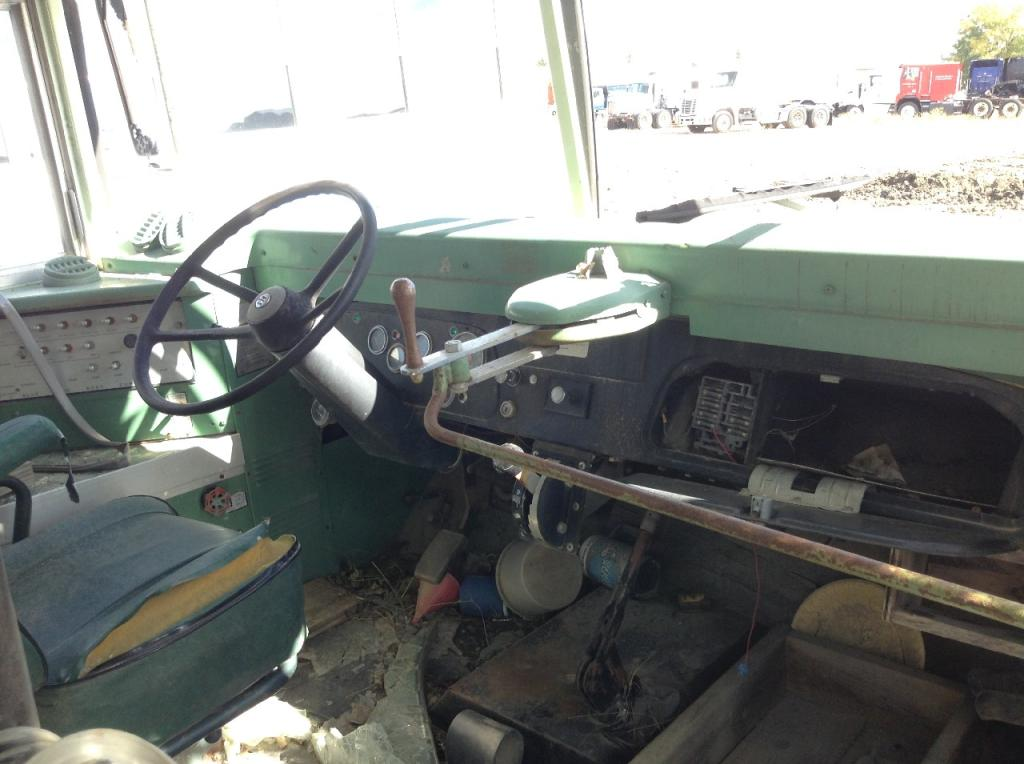 Used Engine Assembly for 1975 INTERNATIONAL 1700 LOADSTAR 1000.00 for sale-57190751
