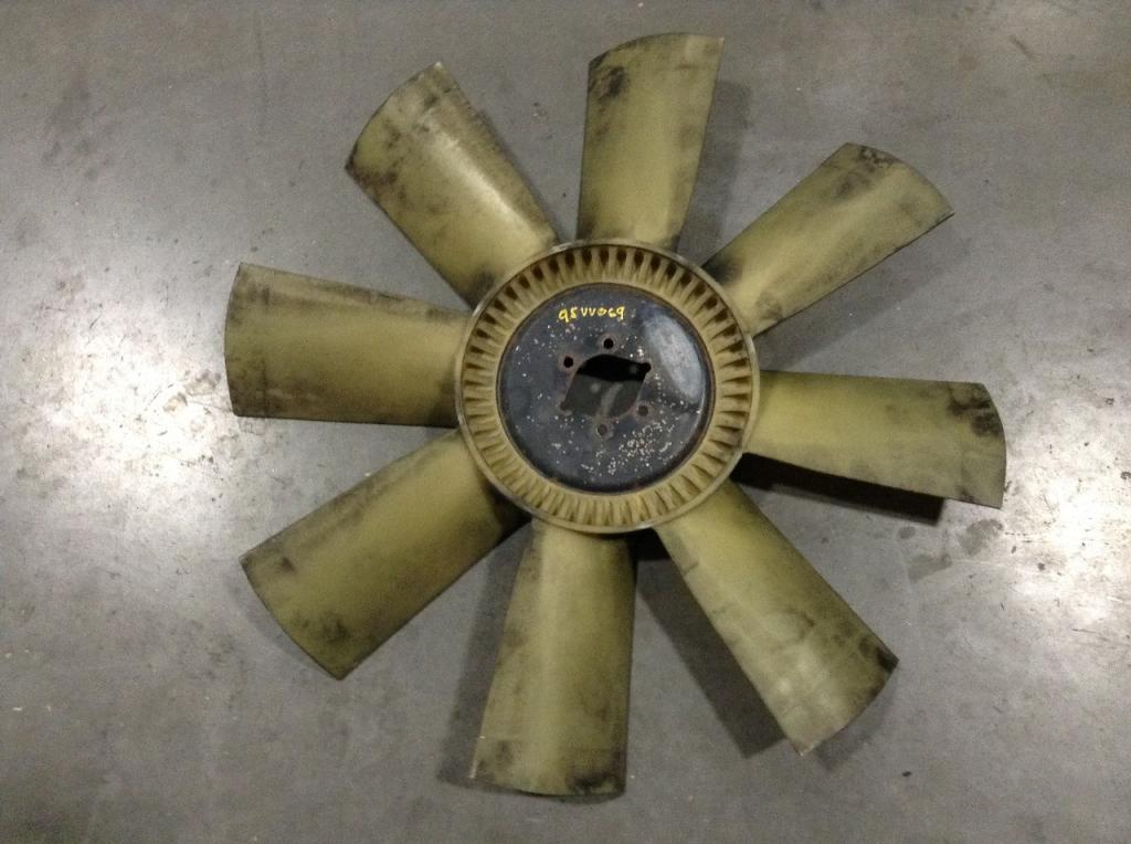 Used Fan Blade for 1995 VOLVO WG 150.00 for sale-57240831