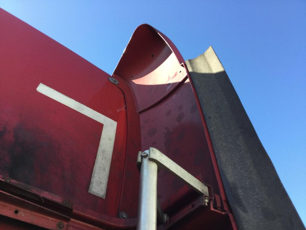 Used Fairing for 2005 KENWORTH T2000 100.00 for sale-57231231