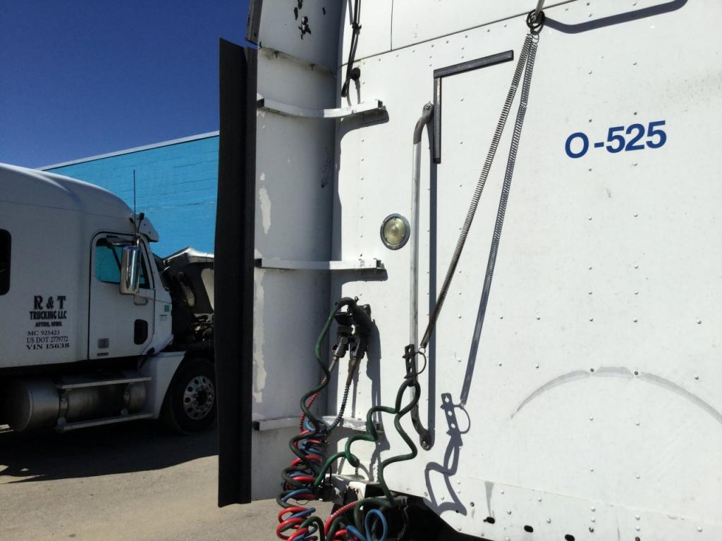 Used Fairing for 2001 FREIGHTLINER C120 CENTURY 150.00 for sale-57226491
