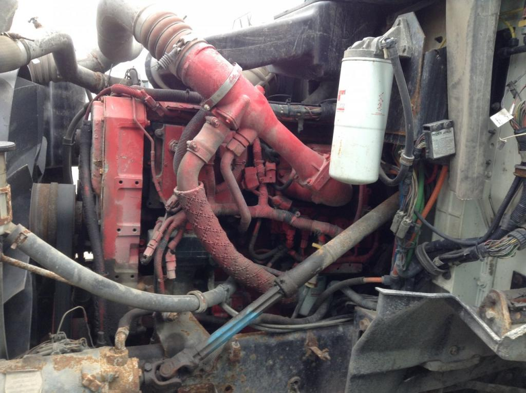 Used Engine Assembly for 2003 INTERNATIONAL 9200 8000.00 for sale-57199081