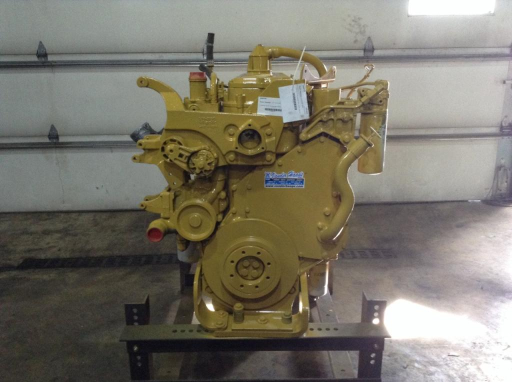 Used Engine Assembly for 2003 Ford F650 2500.00 for sale-57190461