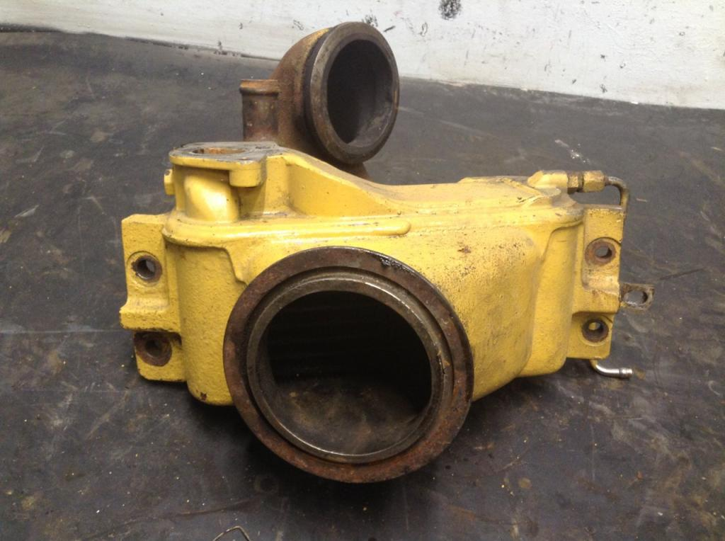 Used Engine Intercooler for 2004 KENWORTH T2000 400.00 for sale-57206161