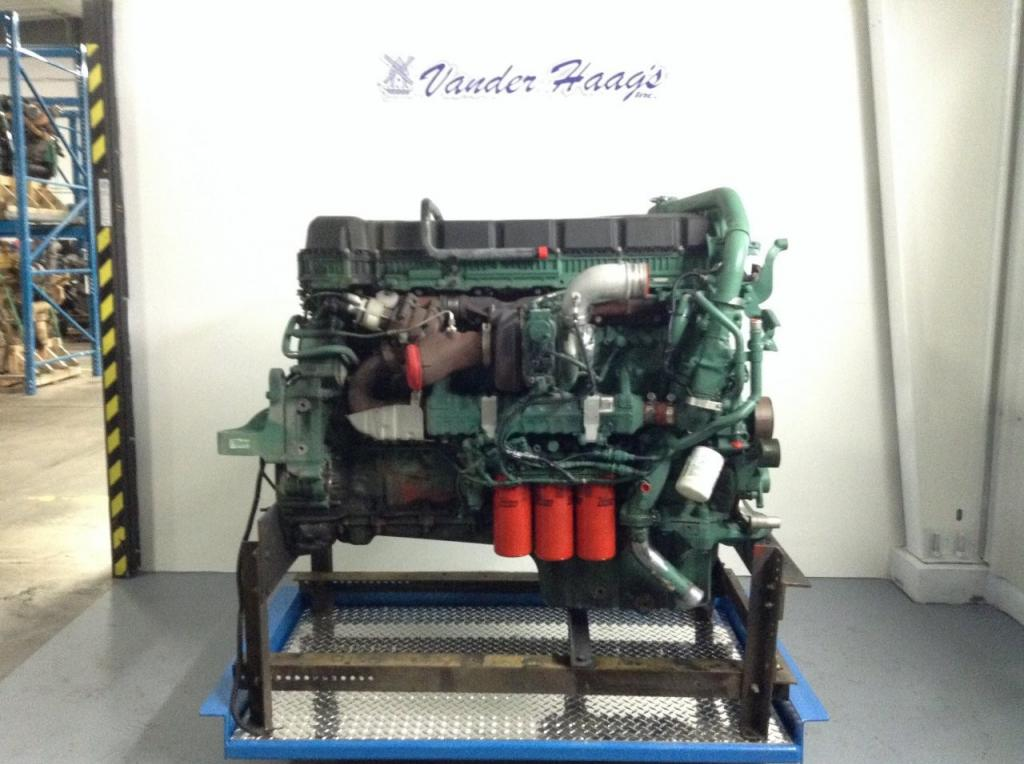 Used Engine Assembly for 2015 VOLVO VNL 13500.00 for sale-57196671