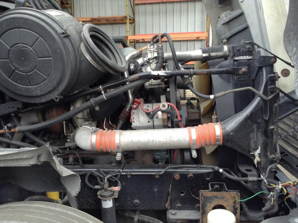 Used Engine Assembly for 2005 FREIGHTLINER C120 CENTURY 4500.00 for sale-57201981