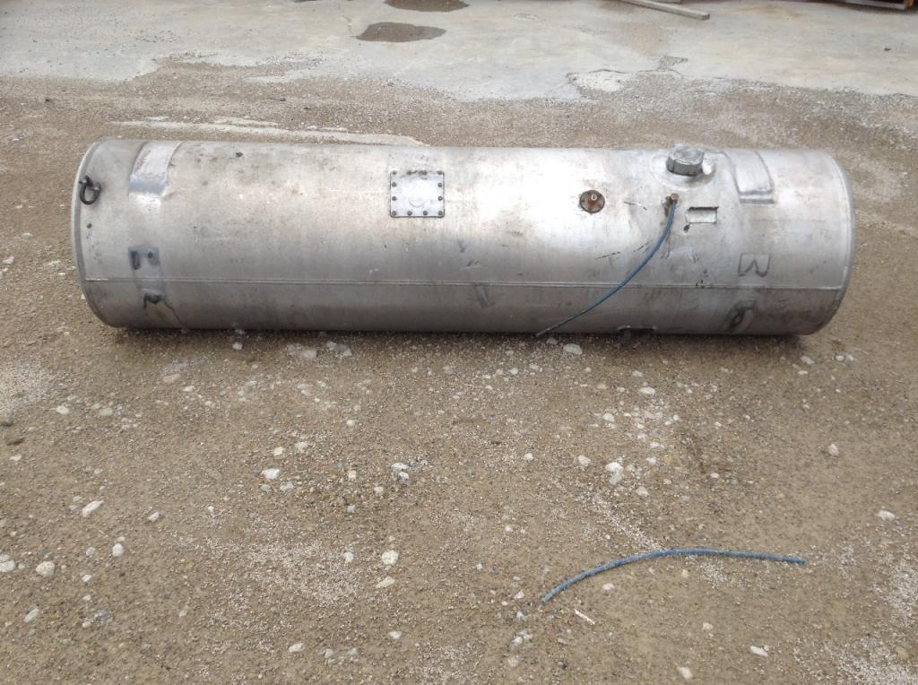 Used Fuel Tank for 2006 FREIGHTLINER COLUMBIA 120 450.00 for sale-57284841