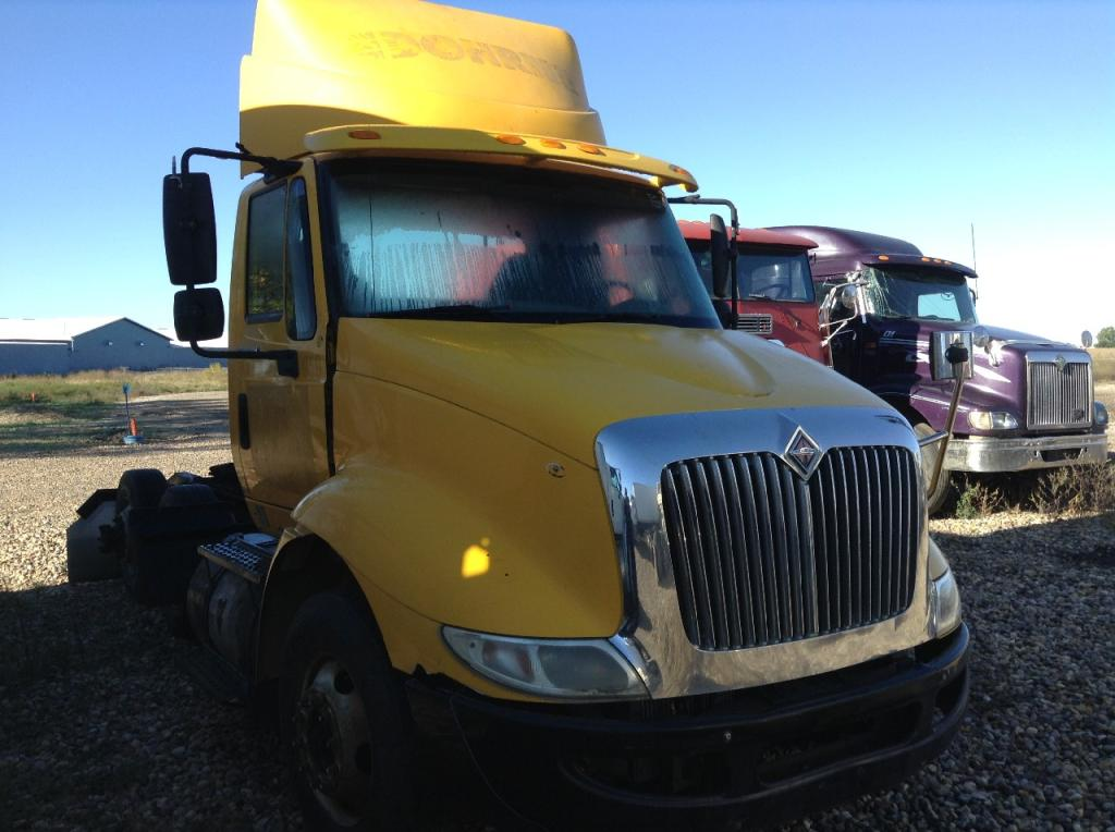 Used Engine Assembly for 2006 INTERNATIONAL 8600 5000.00 for sale-57190651