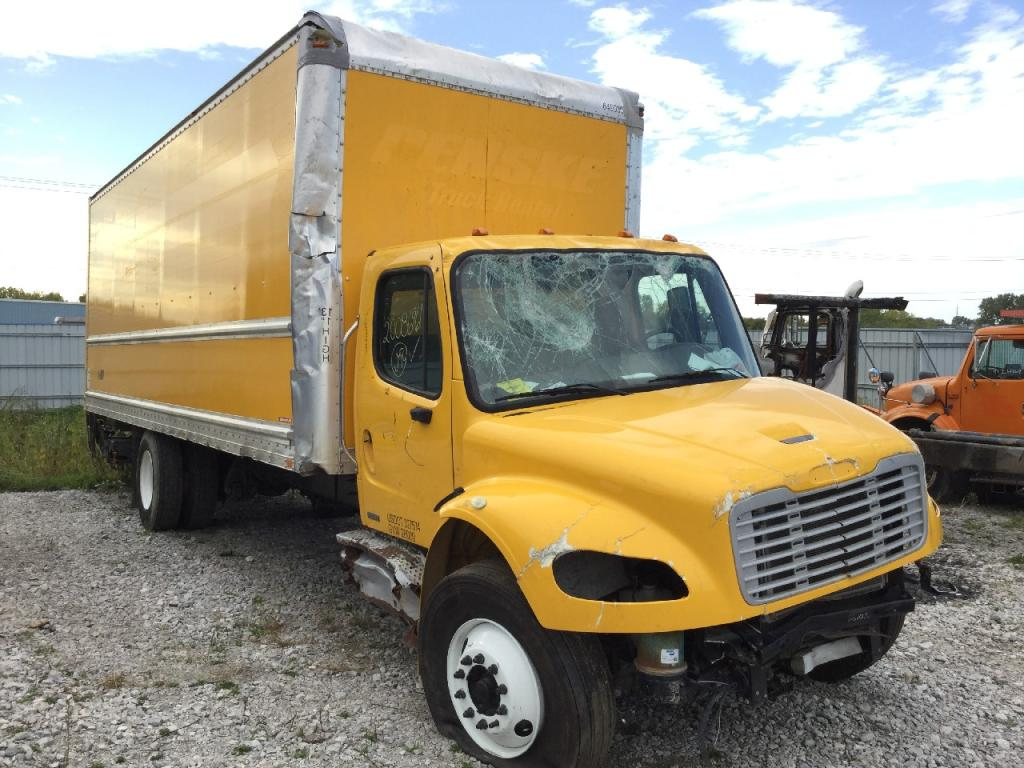 Used Engine Assembly for 2013 FREIGHTLINER M2 106 8000.00 for sale-57192341