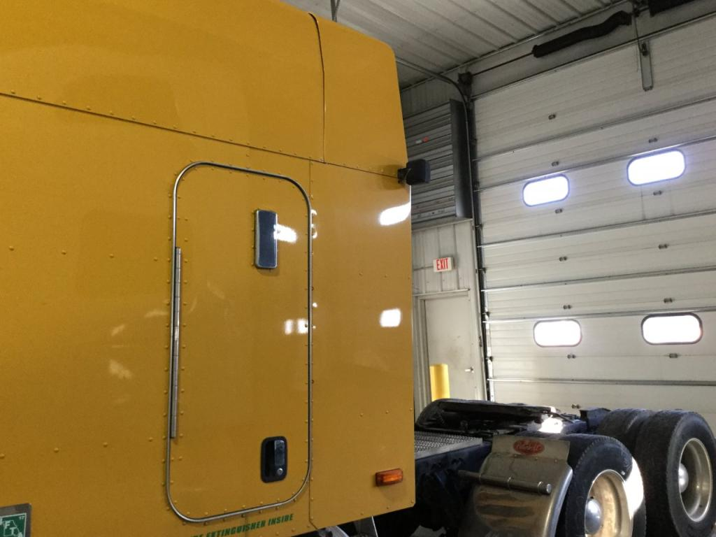 Used Fairing for 2014 PETERBILT 579 600.00 for sale-57234991