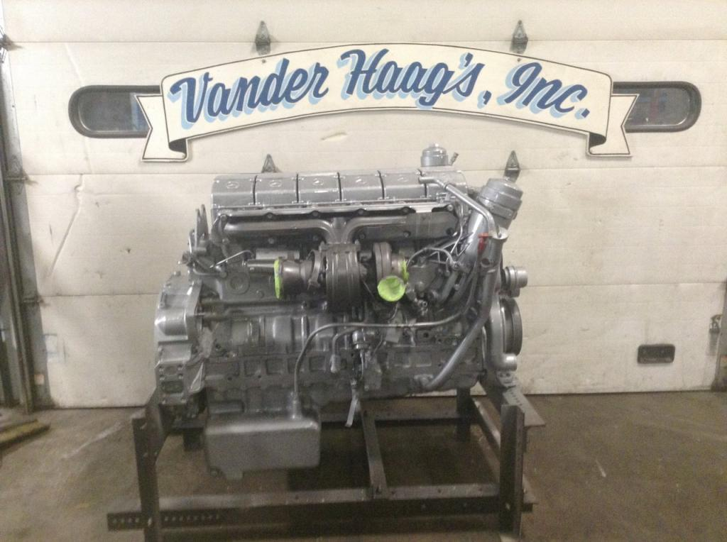 Used Engine Assembly for 2004 Western Star 4900FA 4500.00 for sale-57198771