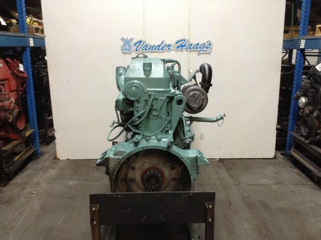 Core Engine Assembly for 1998 FREIGHTLINER FLD120 3500.00 for sale-57200741