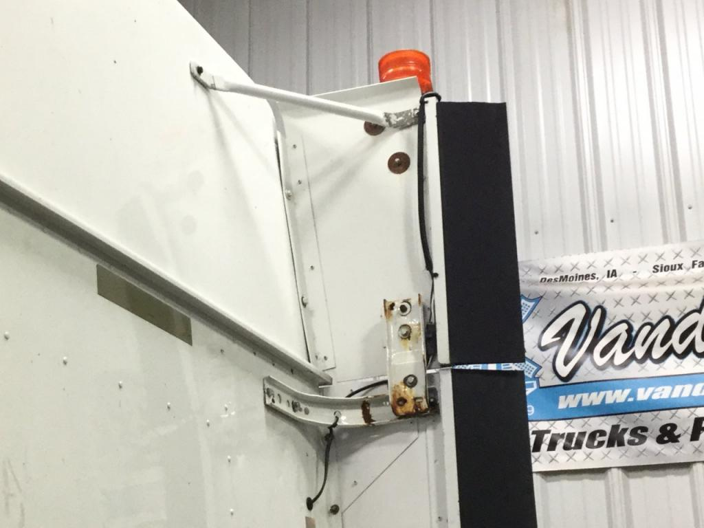 Used Fairing for 2005 INTERNATIONAL 9400 150.00 for sale-57231261
