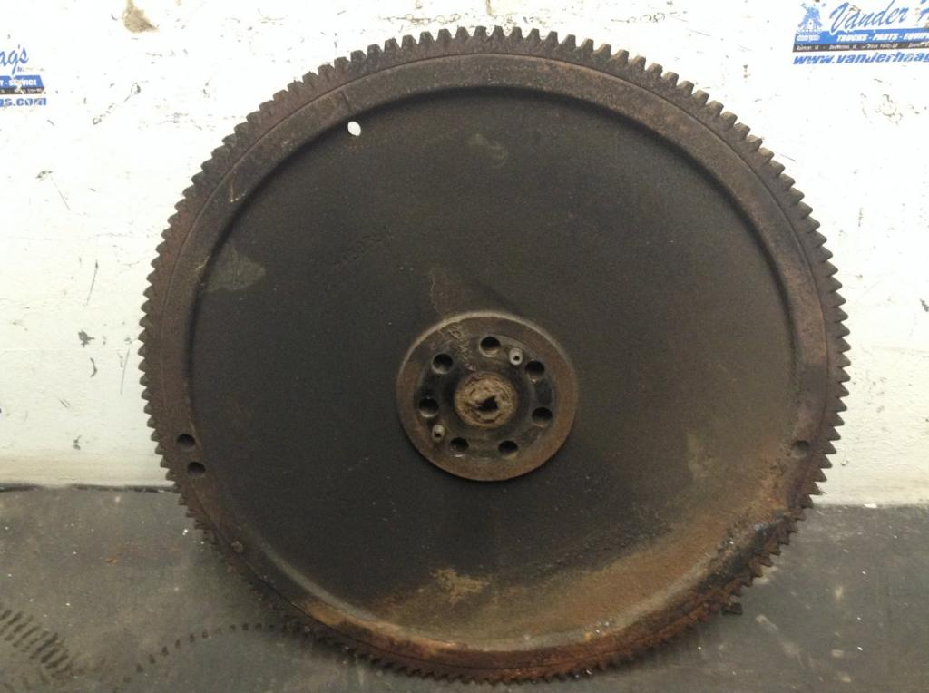 Used Flywheel for 2008 BOBCAT T320 250.00 for sale-57277201